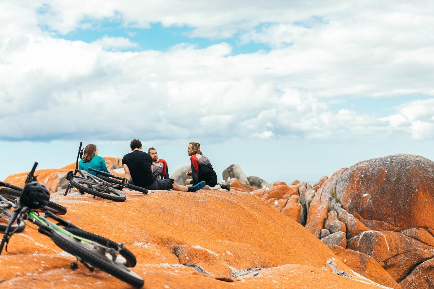BOF Red Rocks BDPR Image