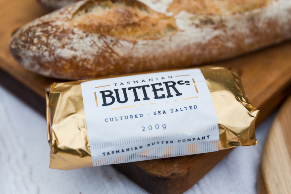Tasmanian Butter Co